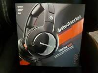 Steelseries Siberia 800 Wireless Gaming Headset Multi Platform
