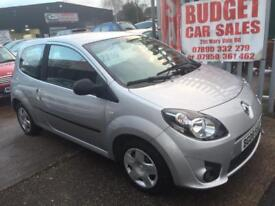 Renault twingo 1.2 2008 only 40000 Miles