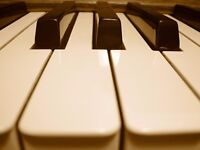 Keyboardist, Pianist Wanted for a Project