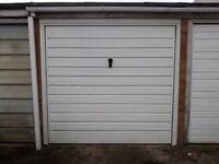 Dry, secure garage for rent in Shirley, nr Millbrook, Southampton