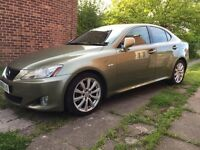 Lexus IS250 is 250 Keyless Go, Automatic, Rev Camera, Multimedia