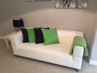 Brand new Ikea sofas x 2