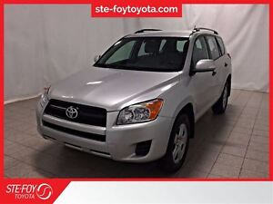 2012 Toyota RAV4 AWD, Groupe Electrique, Climatiseur, Bluetooth