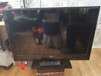 "32"" bush plasma tv HDMI.offers and collection only"