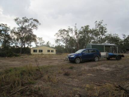 House on 1000 acres of virgin land. Stanhope Gardens Blacktown Area Preview