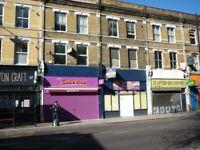 HACKNEY, LONDON, E5 0NP - 2 BEDOOM FLAT - TO RENT