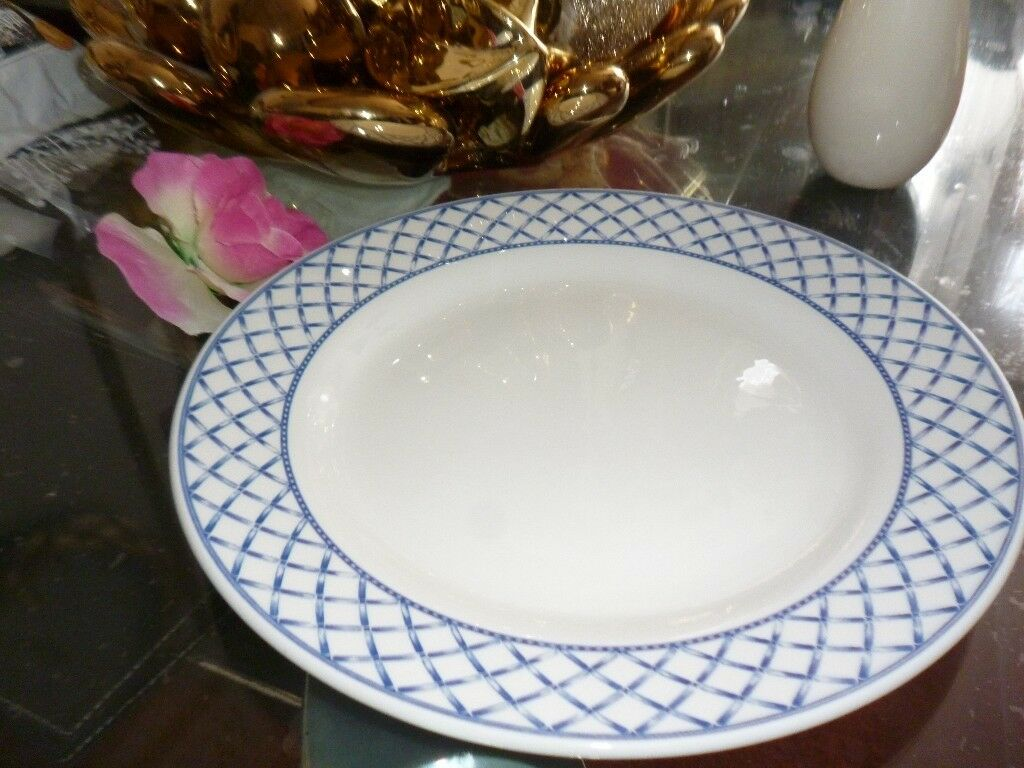 Lovely Strong Good quality churchill plate was over £400