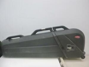 SKB Hard Shell Guitar Flight Case - We Buy And Sell Guitar Cases - 109194 - AL422411
