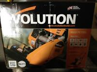 BRAND NEW EVOLUTION HULK PETROL HULK Compaction Plate 4 Stroke Petrol Engine