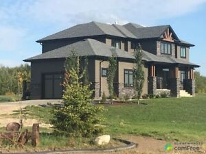 $1,590,000 - 2 Storey for sale in Sherwood Park