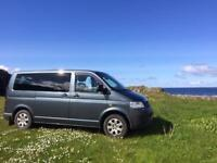 VW Campervan T5