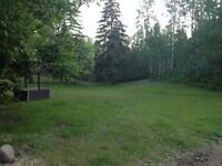 Acreage with lots of parking room to rent