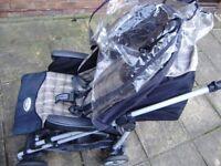 Pushchair / stroller, very good condition