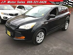 2014 Ford Escape S, Automatic