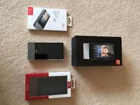 FiiO X7 - Android-based Hi-Resolution Portable Music Player with AM1 AMP Module for sale.