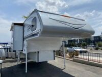2021 Lance Truck Camper Short Bed 855S,  with 0 available now!