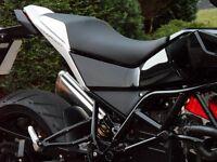 Husqvarna Nuda - Sports Touring Seat