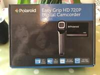 Polaroid HD 720p camcorder