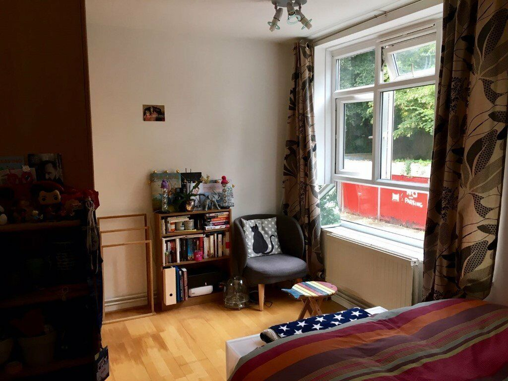 Lovely Double Room Available in Finchley Rd/Hampstead £650pcm,All Bills Included
