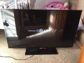 Samsung 42inch smart tv