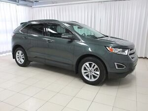 2015 Ford Edge INCREDIBLE VALUE! AWD THIS DEAL WON'T LAST LONG S