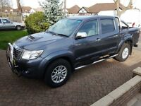 Toyota Hilux for sale perfect condition