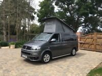 VW T28 Transporter SWB - Highline 6 Seater