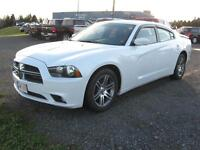 2013 Dodge Charger SXT Rallye Edition