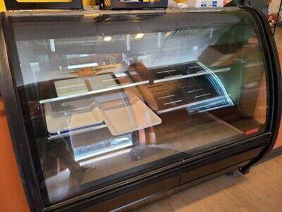 Tor-rey Deli Bakery Refrigerated Display Case-tem-150 57 -18.3 Cu.ft.
