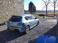 Mazda 3 Sport 2008 5 Door