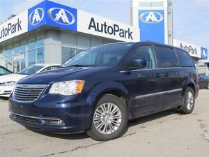 2016 Chrysler Town & Country Touring/CRUISE/KEYLESS/REARVIEW CAM