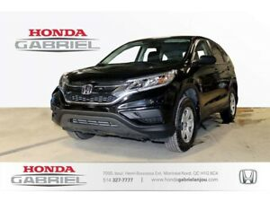 2015 Honda CR-V LX BLUETOOTH/CAM