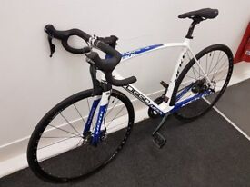 BRAND NEW CARBON FIBRE MEKK POGGIO 2.0 DISC with SHIMANO GROUPSET