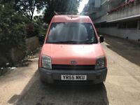 2005 Ford transit connect hi too