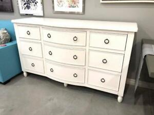 McGregor 9 Drawer Dresser