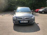 Hyundai, I30 hatchback, 1.4 Comfort 5dr