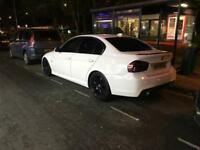 BMW 330d M Sport 'Top Spec' 335 conversion