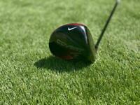 Nike VRS Covert Tour Driver, 8.5-11 Degrees Loft, KuroKage 80-Stiff Flex Shaft