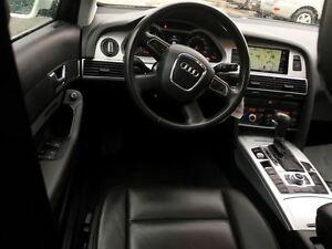 2010 Audi A6 3.0 L SLINE / NAV/ BACKUP CAMERA Kitchener / Waterloo Kitchener Area image 12