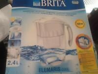 Brita waterfilter