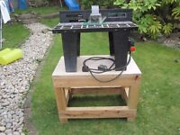 Trend Craftsman router table