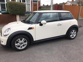 Mini One Hatchback (2012), Pepper Pack,immaculate condition, low mileage