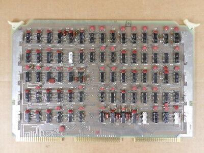 Bridgeport Controls A-023382 Cnc Plc Mill Control Board
