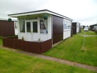 2 bed bermuda style chalet in withernsea