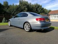 BMW 3 SERIES (E92) COUPE 325i SE - 12 MONTHS MOT - FULL SERVICE HISTORY