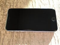 Apple iPhone 6 64GB Space Grey Factory Unlocked in Good condition