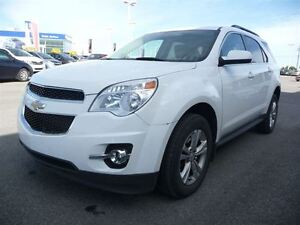 2011 Chevrolet Equinox *AWD* CUIR* TOIT* MAGS*