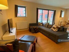 2 bedroom flat in King Edwards Wharf, Birmingham, B16 (2 bed) (#1100070)