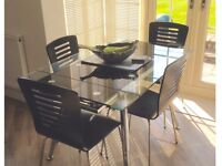 Dinning / Kitchen Table and Chairs