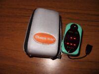 oxygen monitor finger machine